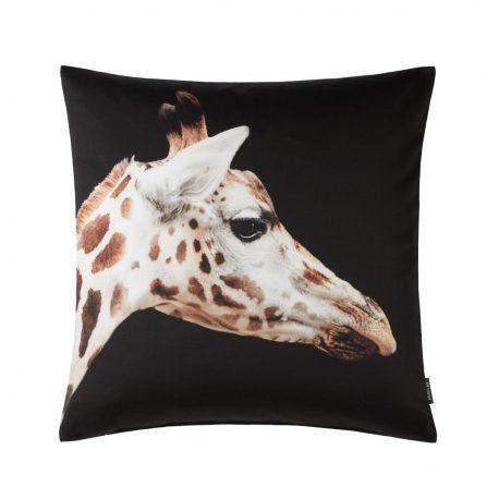 "Kissenbezug Giraffe ""Sid"""