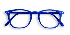 IZIPIZI #E Lesebrille navy blue