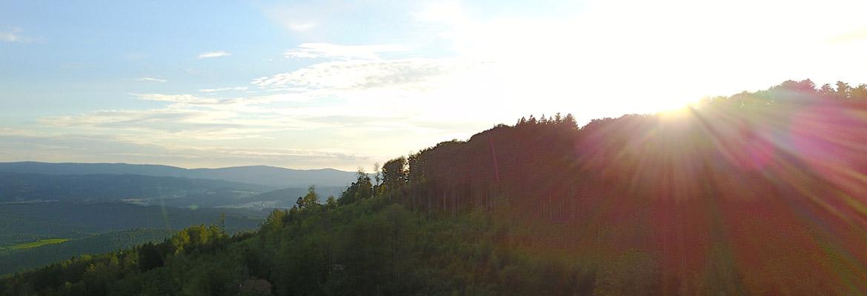 Toepferstueberl zur Himmelsstiege