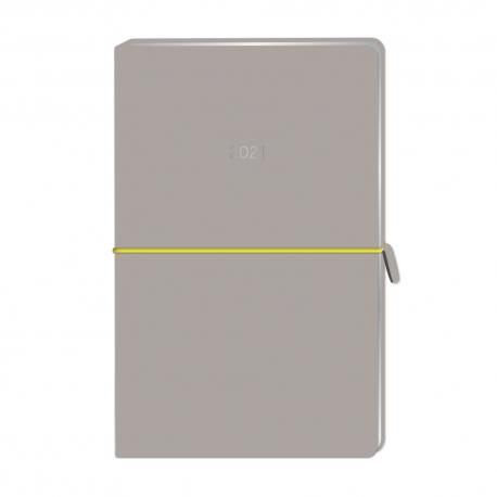 Terminplaner SIMPLE von Grafik Werkstatt grey