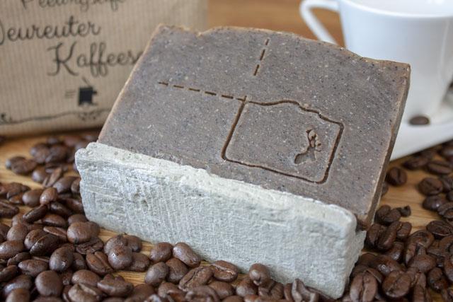 WS – Neureuter – Kaffeeseife – unverpackt
