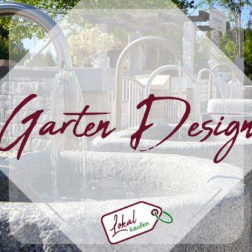 Tipps für dein Garten Design