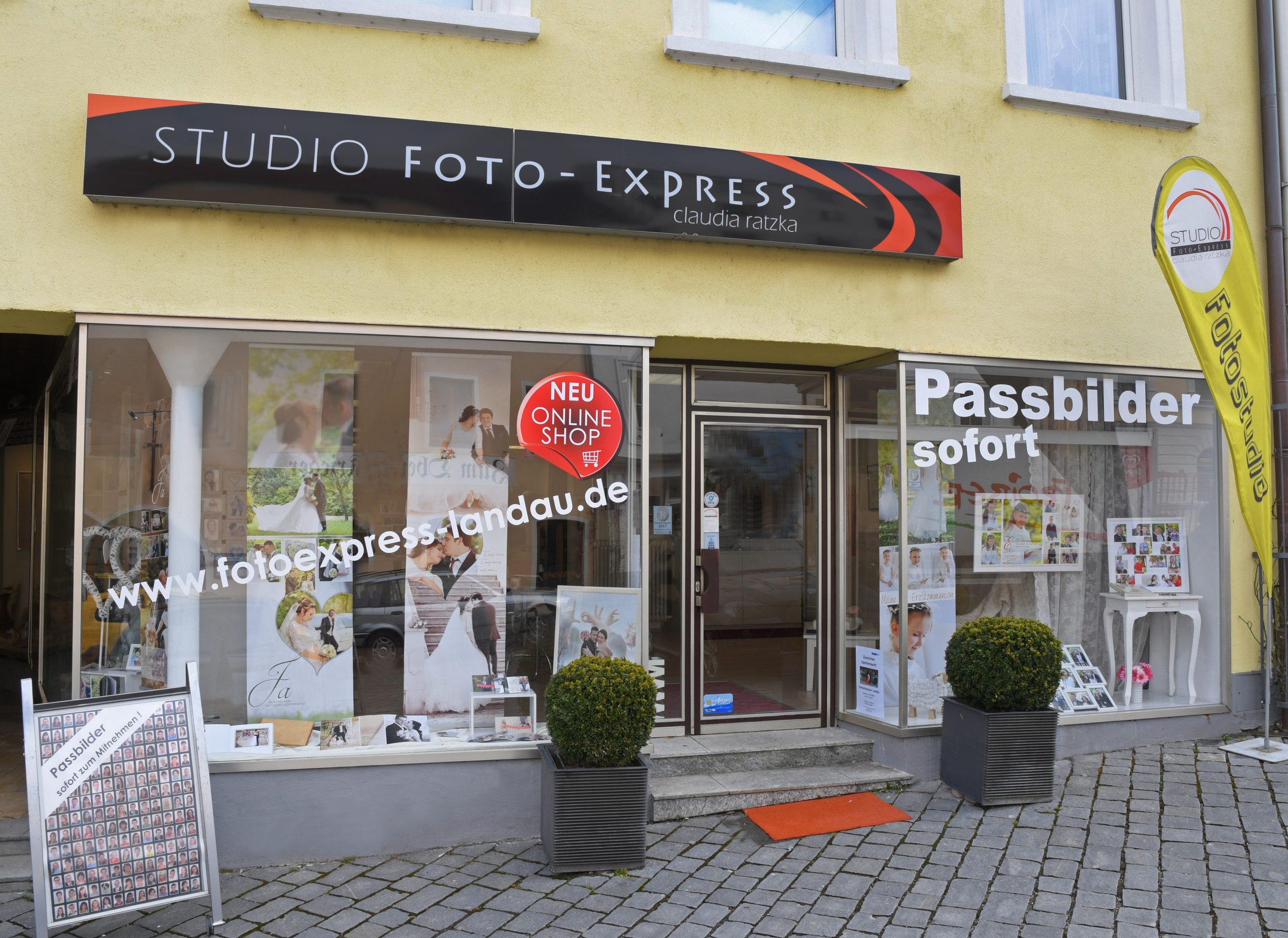 Studio-Foto-Express