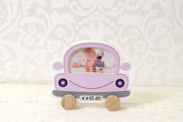Baby Auto Rahmen