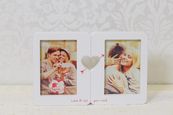 Love Rahmen