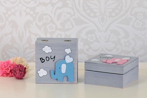 Boy Girl Box