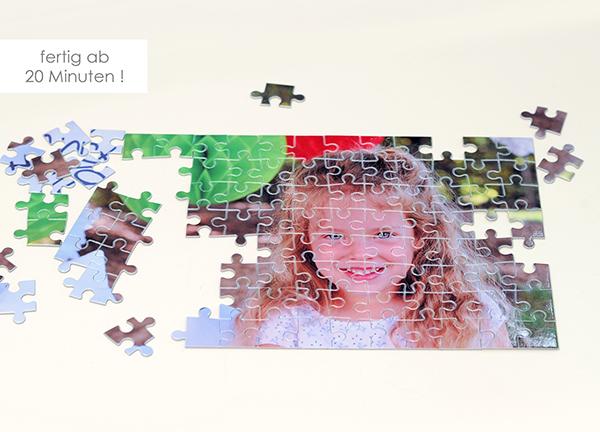 Foto Puzzle a4