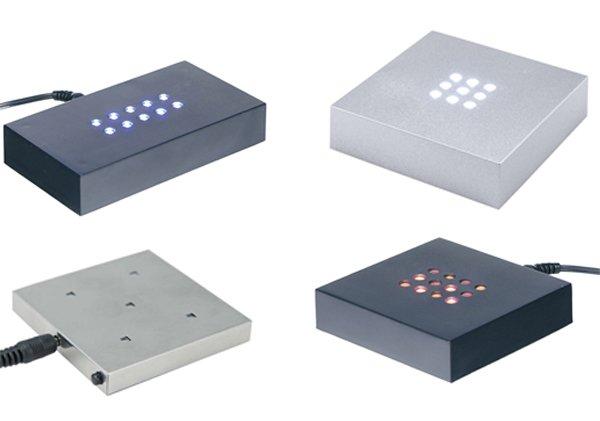LED-Leuchtsockel