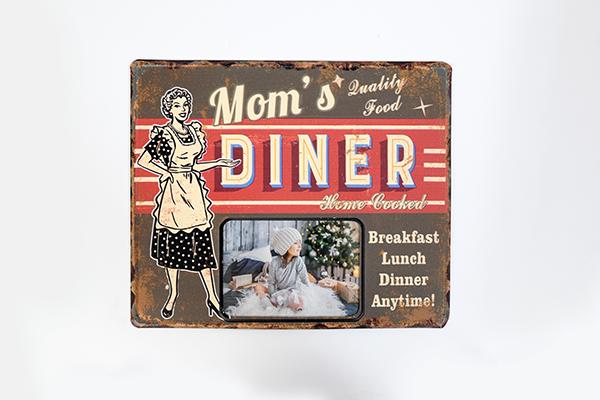 Schild- moms dinner